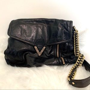 Pour La Victoire | Crossbody Bag with Chain Strap